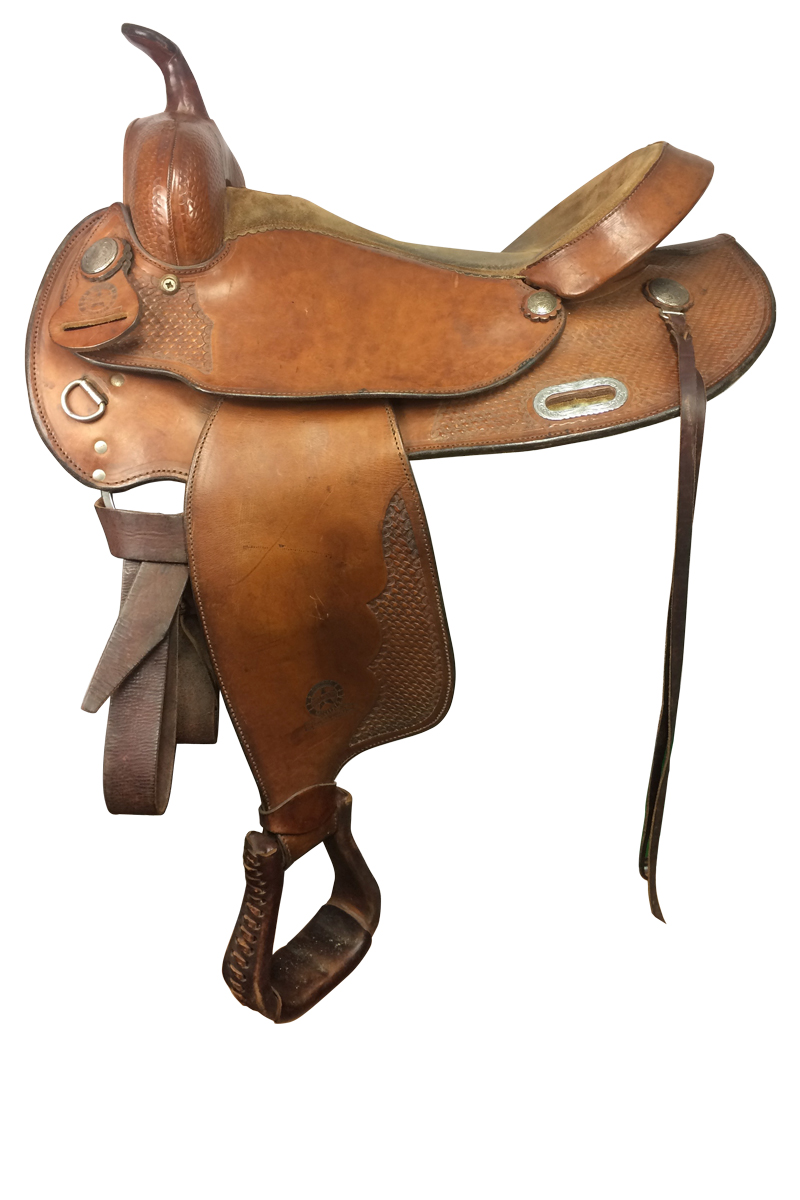 Garland Saddlery 17