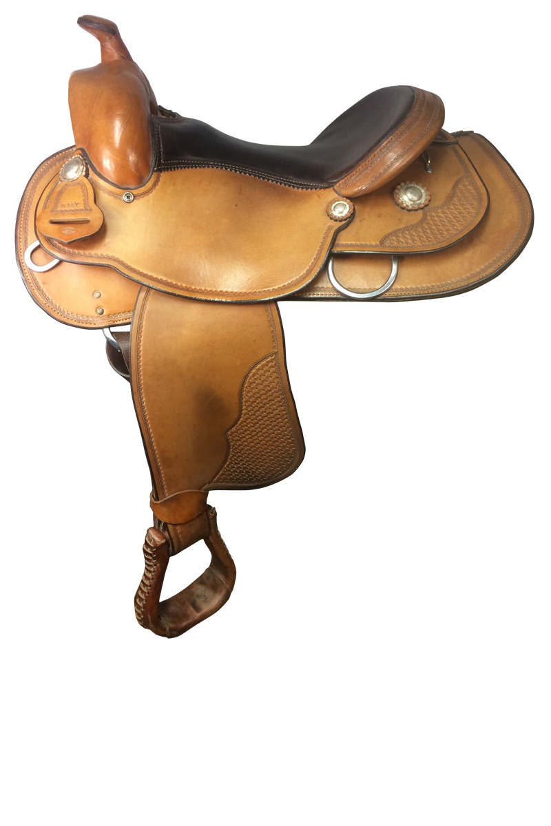 NHT - Continental Saddlery - K18041980019